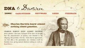 DnaDarwin
